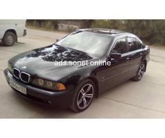 BMW 525D 2002 г.вып.